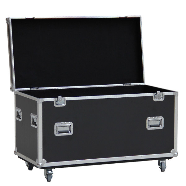 Flight case rangement Power acoustics FT LXX