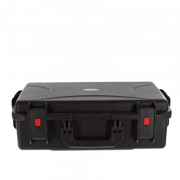 Flight case rangement Power acoustics IP65 CASE 20 Flight Case ABS