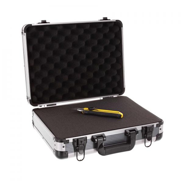 Flight dj Power acoustics FL DIGITAL 1 Valise de transport universelle taille XS