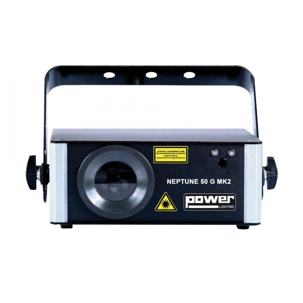 Laser Power lighting NEPTUNE 50G MK2