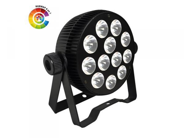 Par Power lighting Par Slim 12X10 Hexa