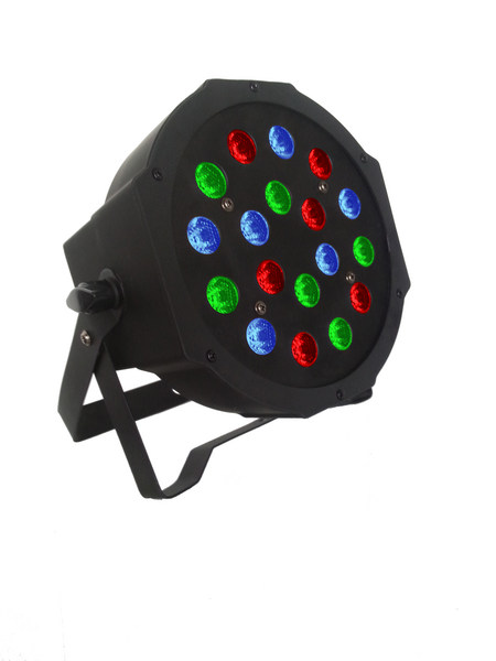 Par Power lighting Par Slim 18 X 3W RGB