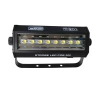 Stroboscope a led Power lighting Strobe Led Cob 200