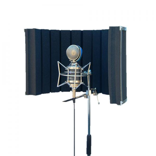 Filtre antipop et antibruit micro Power studio PF 30
