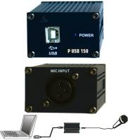 Interface audio Power P USB 150