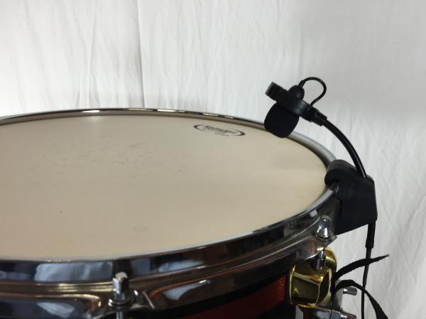 Paire, kit, stereo set micros Prodipe DL21 Salmiéri Drums