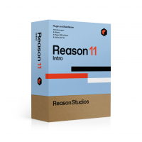 Plug-in effet Propellerhead Reason 11 Intro