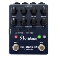 Preampli basse Providence Dual Bass Station DBS-1