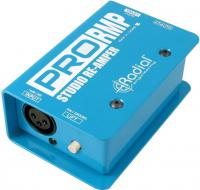 Boitier direct di Radial ProRMP Reamp