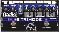 Pédale overdrive / distortion / fuzz Tonebone                       Trimode Classic Distorsion