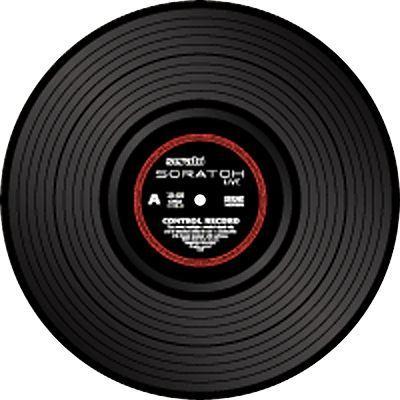 Vinyl Timecode Rane Timecode Vinyl Serato Ssl Vinyl2