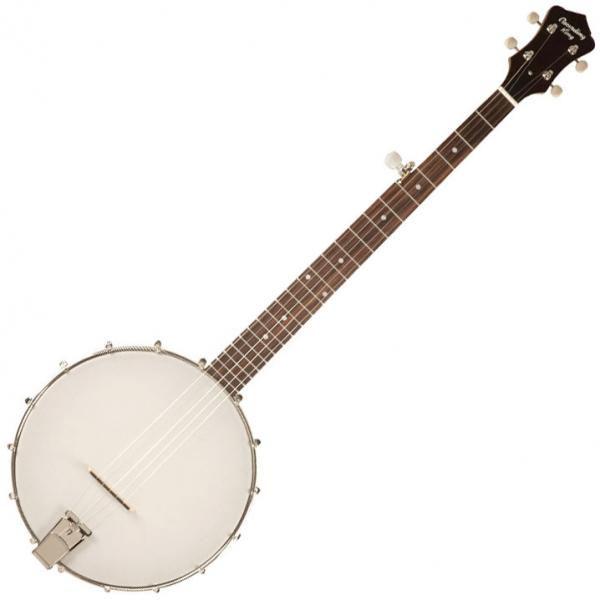 Banjo Recording king Dirty 30's Open-Back RKOH-05 - Natural