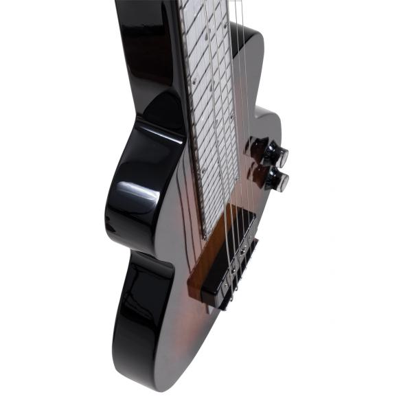 Lap steel Recording king RG-32-SN Lap Steel w P90 - sunburst