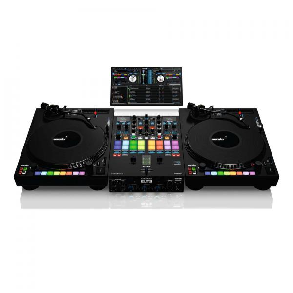 Table de mixage dj Reloop ELITE