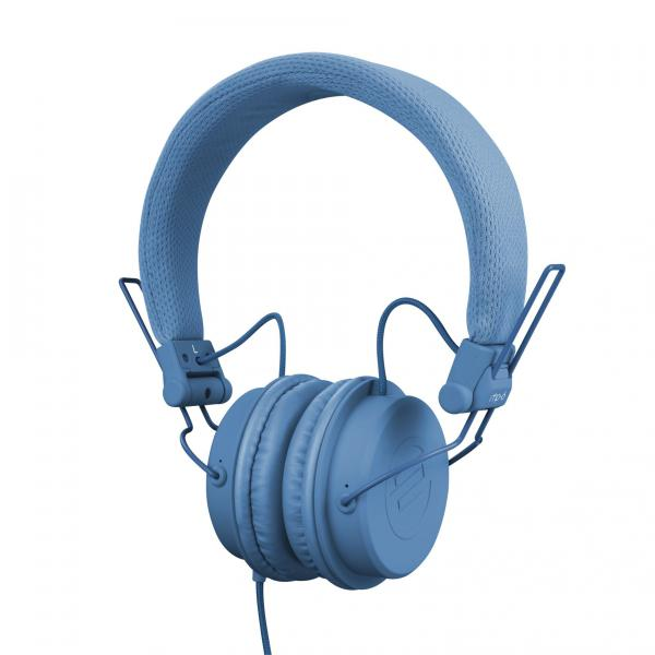 Casque hifi Reloop RHP-6 Blue