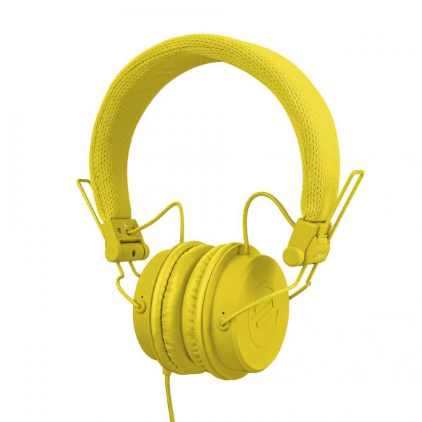 Casque hifi Reloop RHP-6 Yellow
