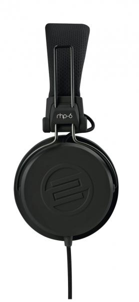 Casque hifi Reloop RHP-6 Black