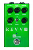 Pédale overdrive / distortion / fuzz Revv G2 OVERDRIVE