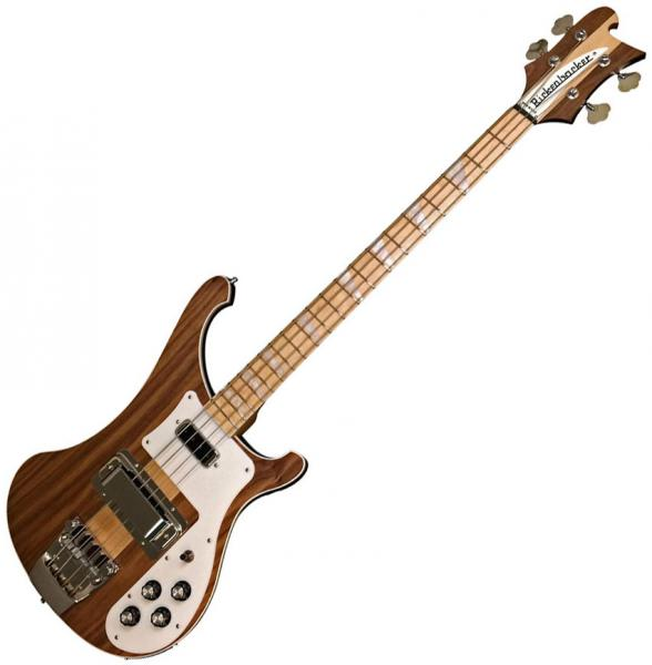 Basse électrique solid body Rickenbacker 4003W - Natural