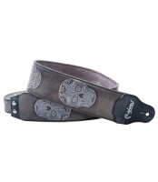 Courroie sangle Righton straps Leathercraft Sugar Strap - Black