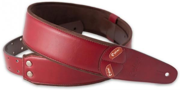 Sangle courroie Righton straps Mojo Charm Red