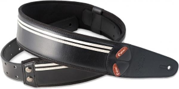 Sangle courroie Righton straps Mojo Race Black