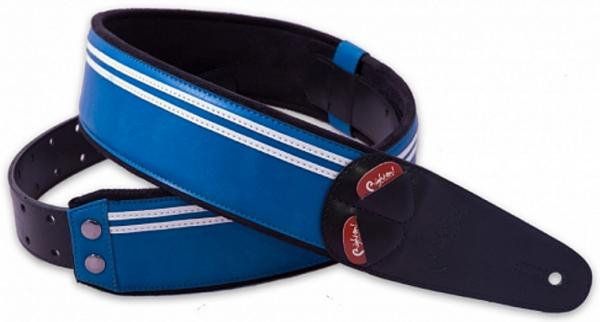 Sangle courroie Righton straps Mojo Race Blue