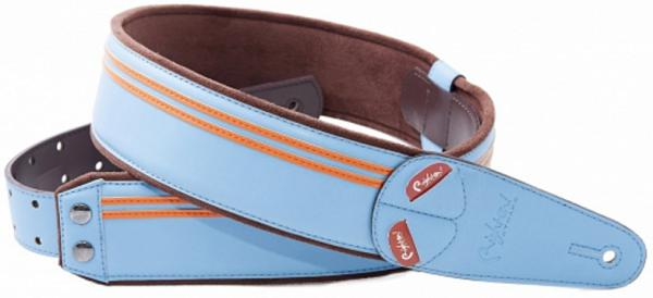 Sangle courroie Righton straps Mojo Race Sonic Blue