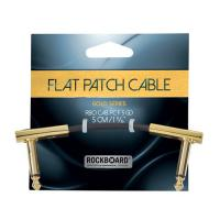 Patch Rockboard PCF 5GD Patch Plat 5cm - gold