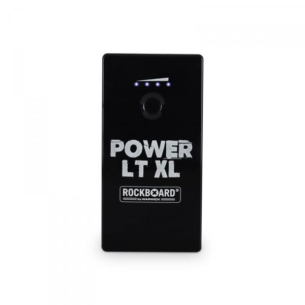 Alimentation Rockboard Power LT XL - Black