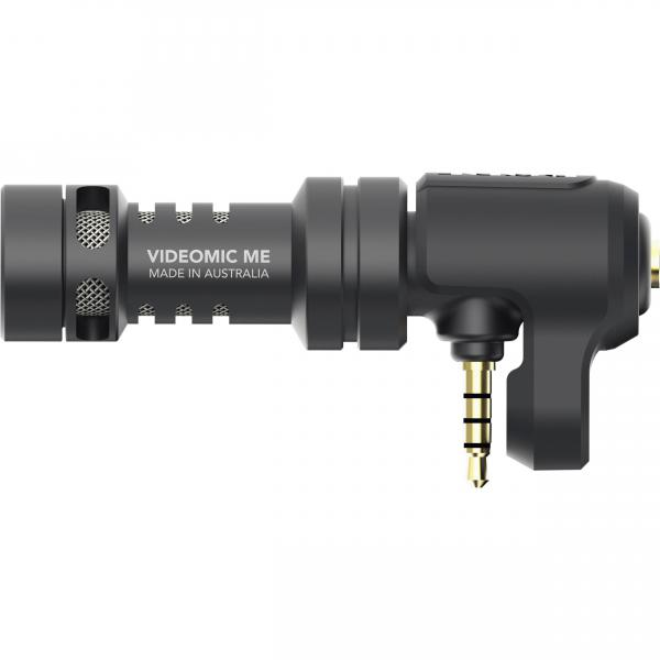 Micro radio, broadcast, camera Rode VideoMic Me