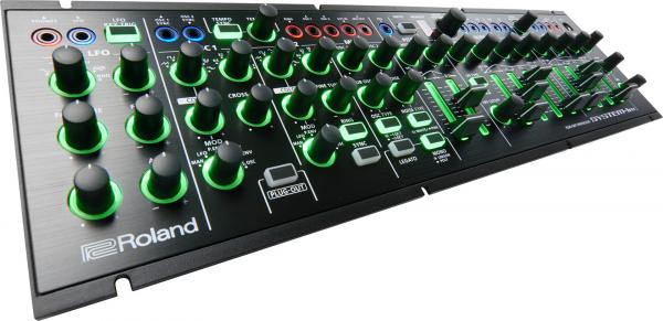 Synthétiseur Roland System-1M Aira Modular