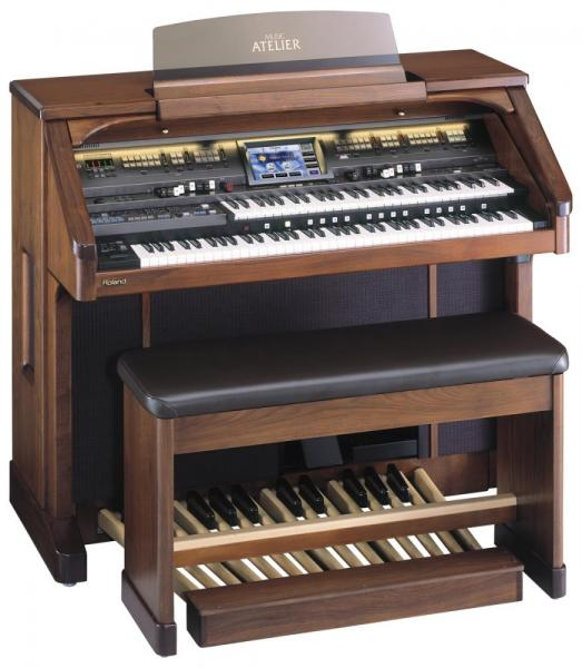Orgue meuble Roland AT-900 Music Atelier