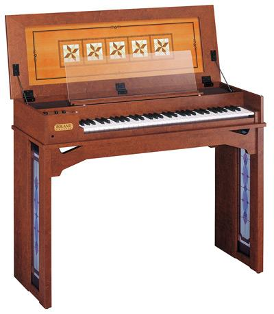 Orgue meuble Roland C30