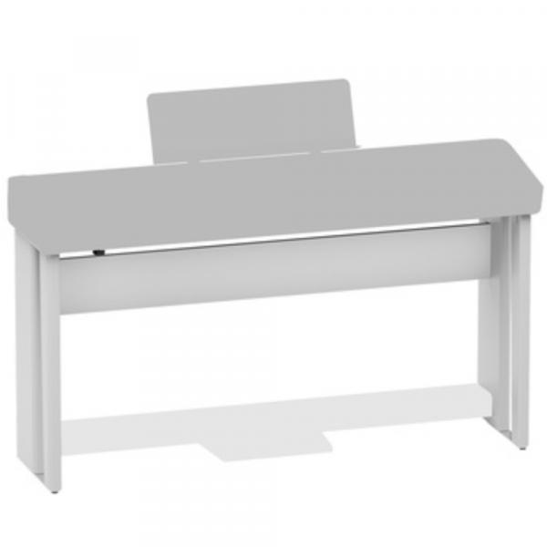 Stand & support clavier Roland KSC-90-WH