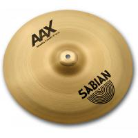 Cymbale crash Sabian AAX Studio Crash - 13 pouces
