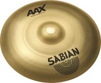 Cymbale crash Sabian AAX Metal Crash - 19 pouces