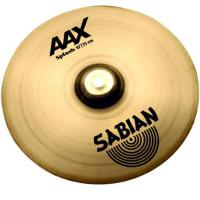 Cymbale splash Sabian AAX Splash - 10 pouces