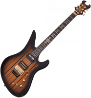 image Synyster Custom-S - Satin gold burst