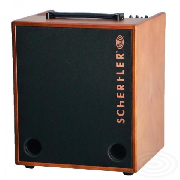 Combo ampli guitare électrique Schertler JAM 100 Wood