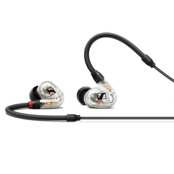Ecouteur intra-auriculaire Sennheiser IE 40 Pro Clear