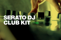 image Serato Dj Essentials Scratch Card