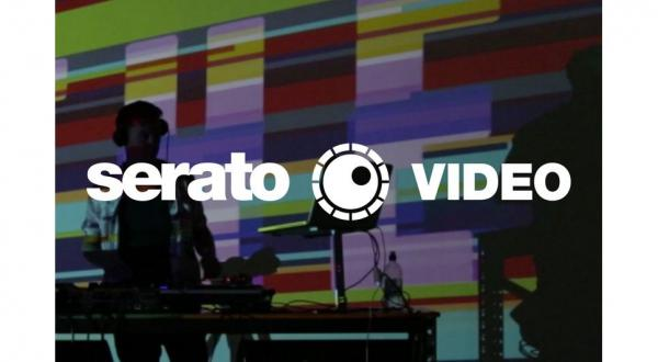 Logiciel de mix dj Serato VIDEO -  Version Téléchargement
