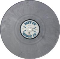 Vinyl Control Tone Hit And Quit It Edition Limitée