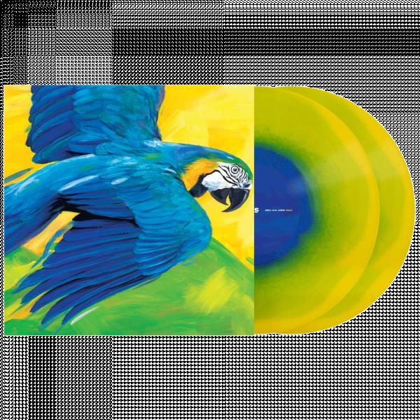 Vinyl Timecode Serato Vinyl Controls Limit 233 E Brazil La