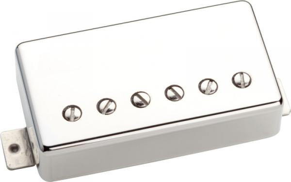 Micro guitare electrique Seymour duncan '59 Model SH-1 Bridge Four-Conductor Cable - Nickel