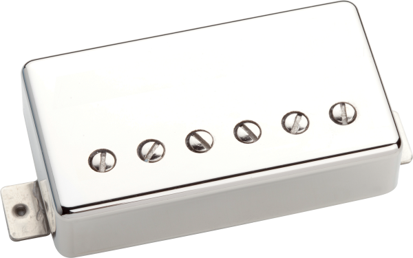 Micro guitare electrique Seymour duncan 59 SH-1B Bridge - Nickel