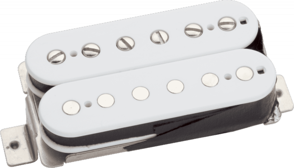 Micro guitare electrique Seymour duncan 59 SH-1N Neck - White