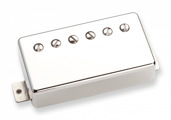 Micro guitare electrique Seymour duncan APH-1N Alnico II Pro HB - neck - nickel