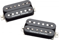 Micro guitare electrique Seymour duncan Hot Rodded Humbucker Set JBJZ-SET